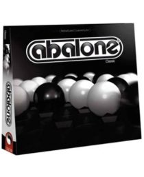 Abalone : Nouvelle Version