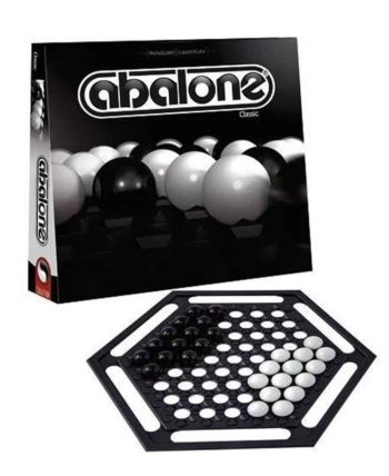 Abalone : Nouvelle Version