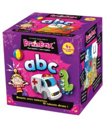Brain Box ABC