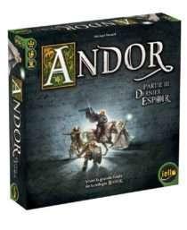 Andor : Le Dernier Espoir (Extension)