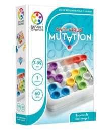 antivirus-mutation