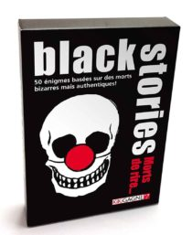 Black Stories – Morts de rire