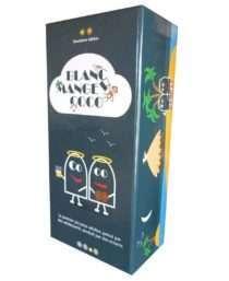 Blanc Manger Coco – Le jeu de base