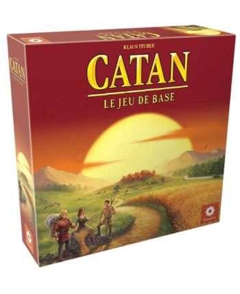 Catan : Les Colons de Catane