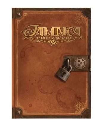 Jamaïca : The Crew (Extension)