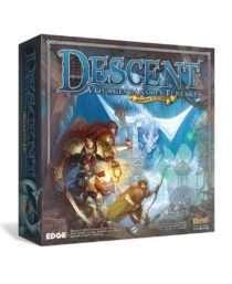Descent – Voyages dans les Ténèbres (2e éd.)