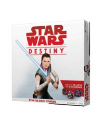 Star Wars : Destiny – Starter 2 joueurs