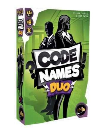 duo-codenames