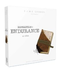 Time Stories : Endurance (Extension)