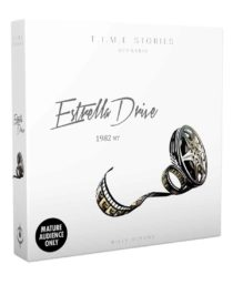 Time Stories : Estrella Drive (Extension)