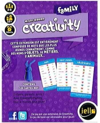 family-creativity
