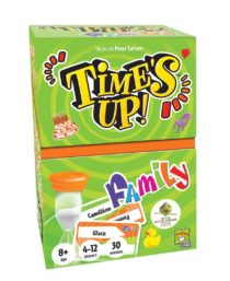Time's Up Family 1 Vert