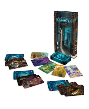 Mysterium : Hidden Signs (Extension)