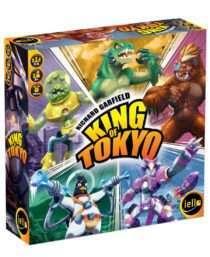 king-tokyo