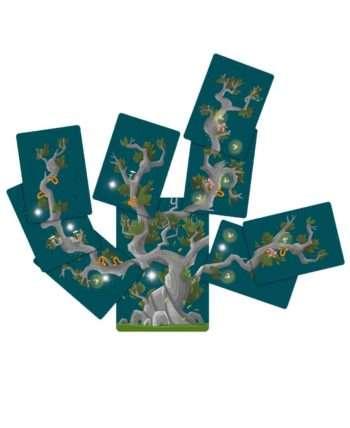 kodama-cartes