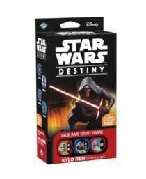 Star Wars : Destiny – Starter Kylo Ren