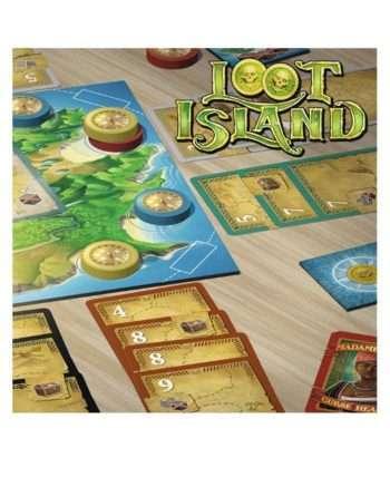 loot-island-contenu