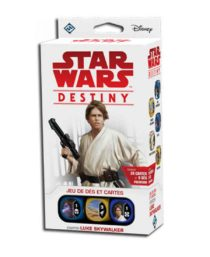 Star Wars : Destiny – Starter Luke Skywalker