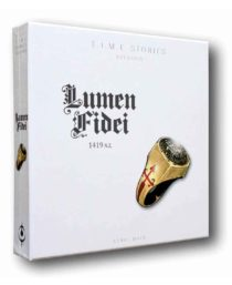 Time Stories : Lumen Fidei (Extension)