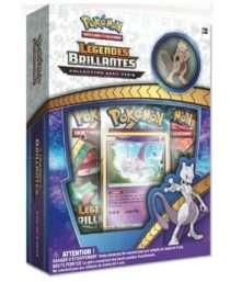 Coffret Pokémon Soleil & Lune 3.5 : Mewtwo