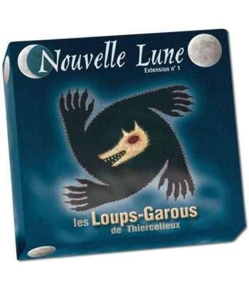 Loups-garous de Thiercelieux (Les) : Nouvelle Lune