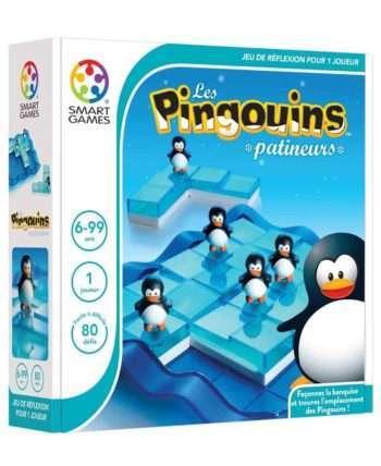 pingouins-patineurs