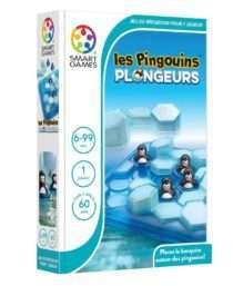pingouins-plongeurs
