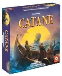 Catan : Pirates et Découvreurs (Extension)