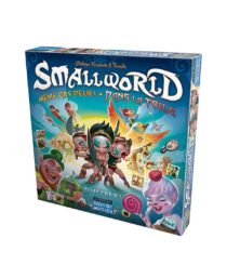 Smallworld : Power Pack n°1 (Extension)