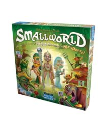 Smallworld : Power Pack n°2 (Extension)