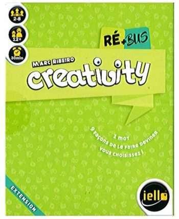 rebus-creativity