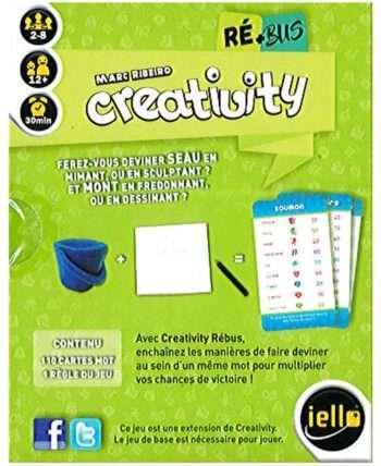 rebus-creativity-verso