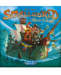 Small World : River World (Extension)