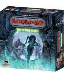 Room 25 – Saison 1