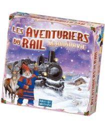 Aventuriers du Rail (Les) : Scandinavie