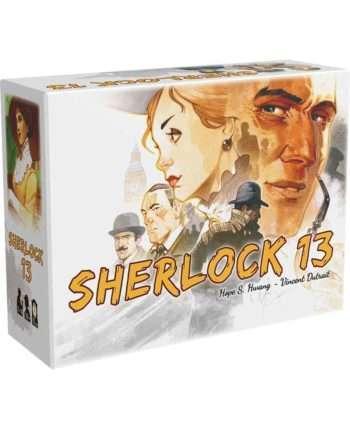 Sherlock 13