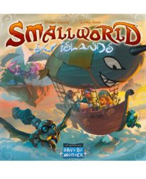 Small World : Sky Islands (Extension)