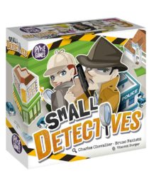 small-detectives