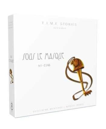 Time Stories : Sous le Masque (Extension)