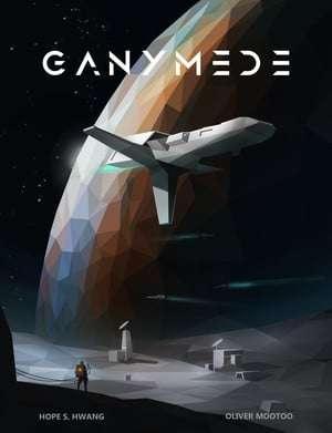 Ganymède, le jeu