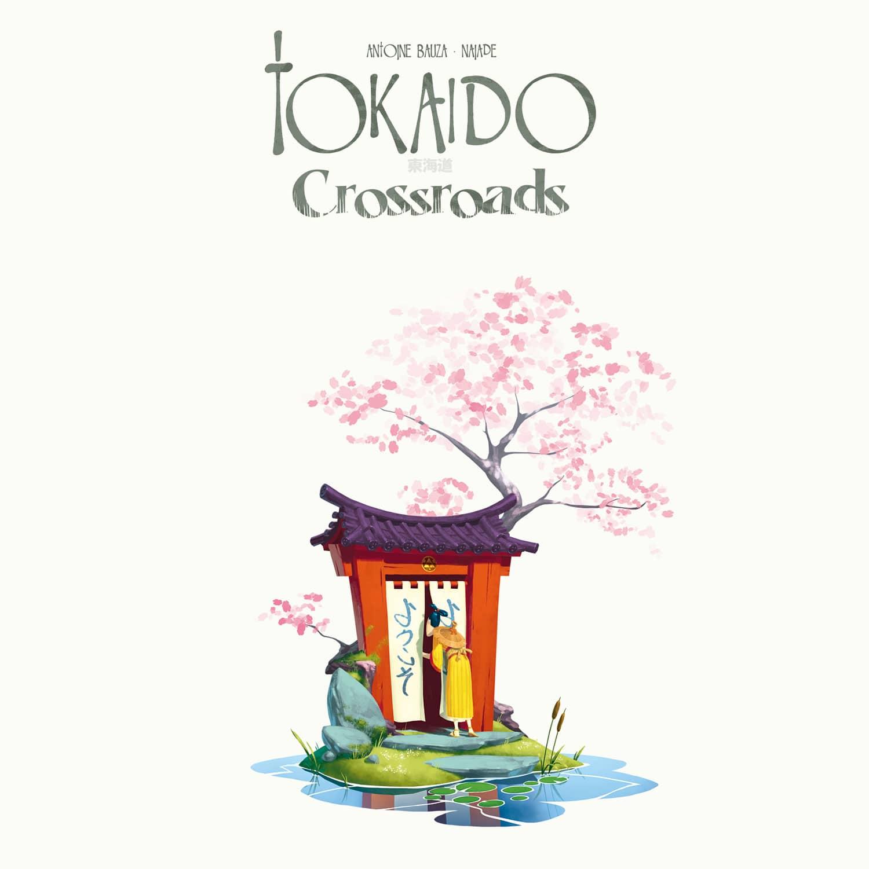 Tokaido Crossroads