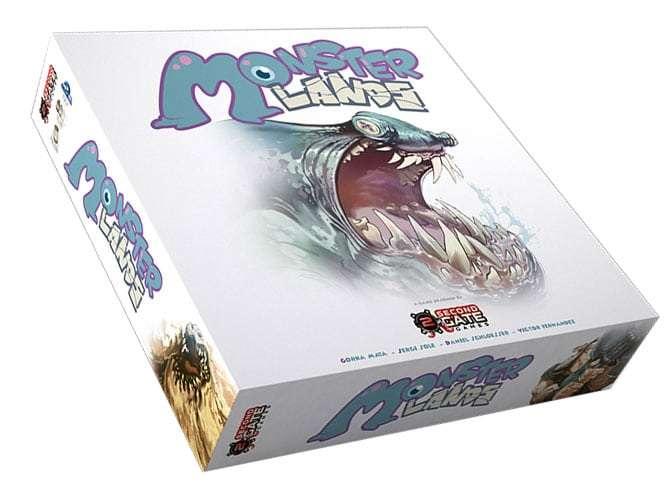 Monsterlands